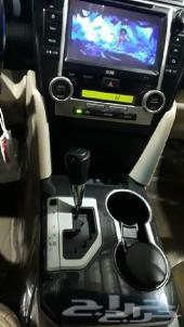تويوتا كامري فل كامل GLX موديل 2017 سعودي