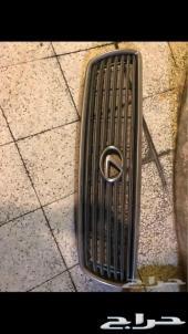 قطع LS430