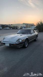 1983 zx280 Turbo