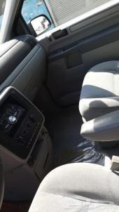 للبيع فورد فري ستار 2006 سيارة عوايل وسواقين