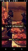 معلم مشويات العاصمة مدينة الرياض