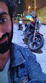 Harley Davidson spostter 2013