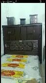 غرف نوم وطني جديدمن المصنع للزبون السعر1800