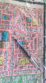 للبيع ارض في مخطط الشراع بالعزيزيه 520متر