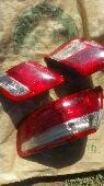 اسطبات كامري 2009