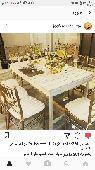 أعمال خشبية وكراسي شعبية الشرقية