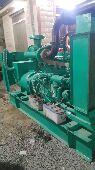 للبيع مولد كهرباء 207 كيلو صافي