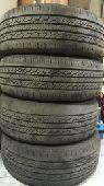 جنوط دوج بوليسي اصلية مع اكوابها عدد 4