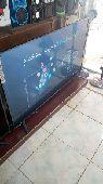 شاشات تلفزيون بلازما سمارت 4k واي فاي تصفح نت