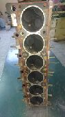 للبيع راس مكينة بي ام دبليو525 من 1990 ل 1995