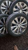 جنوط هوندا اكورد 2012