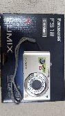 كاميرا بانسونيك LUMIX FS12