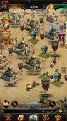 قلعة 23 في سيرفر جديد انتقام السلاطين