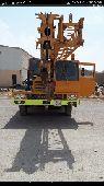 الرياض -  للبيع كرين ميتسوبيشي 25 طن تادانو