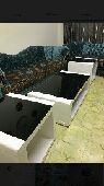 طاولات مجلس تقديم تركي ب350 ريال