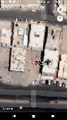 ارض تجارية سكنية في الخضرا 7 للبيع او الايجار