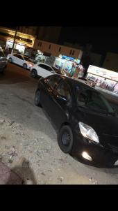 سيارة يارس 2011 للبيع بمكه