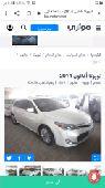 جدة - ابي سيارة افالون 2014