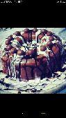 بنت الصحن وكيكة الجالكسي عرض ب90