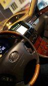 لكزس 430 LS موديل 2005 فضي