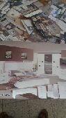 غرف نوم جديدة للبيع بأسعار منافسة