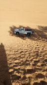 جمس سلفرادو 2010 دبل للبيع ابيض