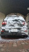 wolkswagen golf R32 v6 All wheel drive
