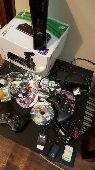 اكس بوكس 360 معدل نظيف استخداام خفيف