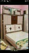 غرف نوم نفرين وأطفال تركيب 100ريال الباحه