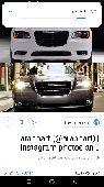 صدام كرايسلر srt2014