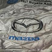 غطاء جيب مازداcx9  للبيع من موديل 2010الى 2016