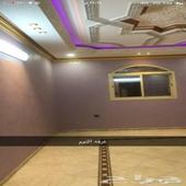 5 غرف للايجار - ام السباع خلف بقالة الثريا - بن عائش