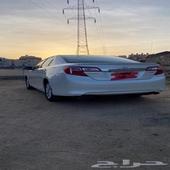 كامري 2015 فل كامل GLX فتحة سقف(تم البيع)