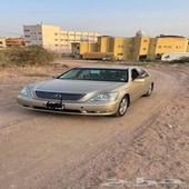 لكزز 430سعودي للبيع