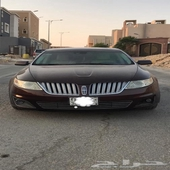الرياض - السيارة  لنكولن - تاون