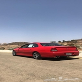 كابرس 2004  V8