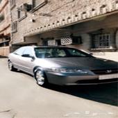 هوندا اكورد 2000