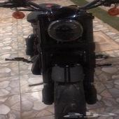هارلي Vrod night rod special 1250cc