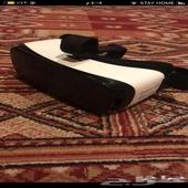 نضارة Gear VR الواقع الافتراضي