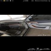 مرسيدس فياقرا 600 V12 سلندر مديل 2000 نظيف جدا