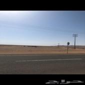 للبيع أرض بصك مساحة 1000م طريق عمان