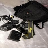 كيمرة Nikon