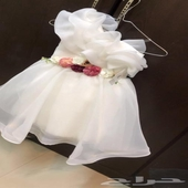 فستان بناتي للمناسبات