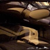 تبوك - السيارة فورد - كراون بوليسي