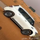 الجوف - السيارة  نيسان -