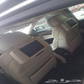 بي ام 750 للبيع 2009 ( مخزن )