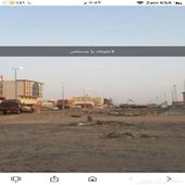 أرض استثماري للإيجار مكة ( مخطط ولي العهد )