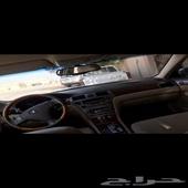 القصيم - السيارة  لكزس - ES