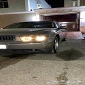 BMW 760li نظيفه تماما  2004