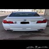 BMW 2015 - 730 كت البينا